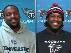 Video - Twice the Babineaux, two times the fun