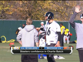 Video - Steelers going back in time