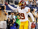 Watch: Santana Moss 'thrilled' to have RG3