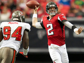 Video - 'Playbook': Falcons vs. Buccaneers
