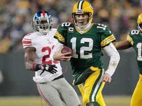 Video - 'Playbook': Green Bay Packers vs. New York Giants