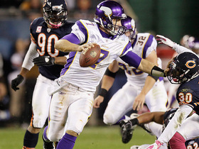 Video - 'Playbook': Vikings vs. Bears
