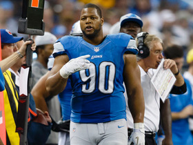 Video - Is Detroit Lions DT Ndamukong Suh worth the trouble?
