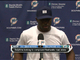 Watch: Reggie Bush: &#039;They bring a lot of pressure&#039;