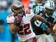 Watch: Buccaneers' Doug Martin taking NFL by storm
