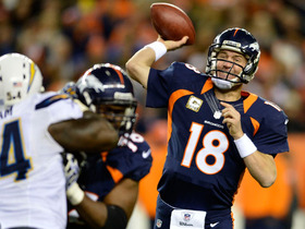 Video - Denver Broncos' high speed offense reeking havoc