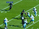 Watch: Verner intercepts Henne