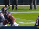 Watch: Forte fumbles on Bears' first posession