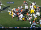 Watch: Mendenhall fumbles