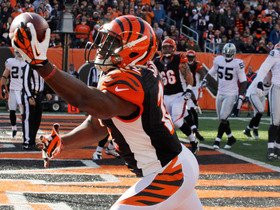 Video - WK 12 Can't-Miss Play: Incredible Sanu