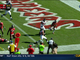 Watch: Rodgers 5-yard TD run