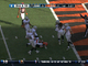 Watch: Dalton 27-yard completion