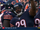 Watch: Bears double down on TD