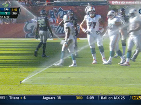 Video - Sprinklers go off in Miami