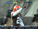 Watch: Browns pick off Batch