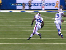 Video - C.J. Spiller 41-yard run
