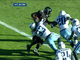 Watch: Blackmon 7-yard TD
