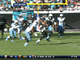 Shorts 23-yard gain