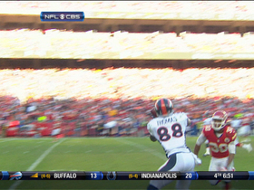 Video - Denver Broncos wide receiver Demaryius Thomas 27-yard catch