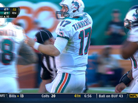 Video - Week 12: Ryan Tannehill highlights