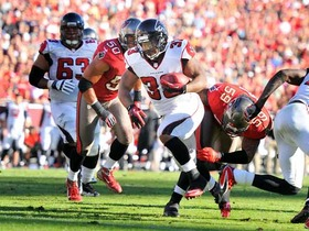 Video - Atlanta Falcons vs. Tampa Bay Buccaneers highlights