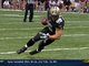 Watch: Brees 6-yard TD