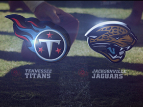 Video - Tennessee Titans vs. Jacksonville Jaguars highlights