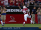 Watch: Beanie Wells 12-yard touchdown run