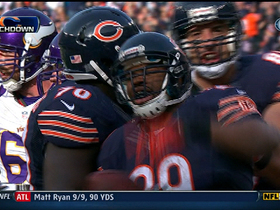 Video - Minnesota Vikings vs. Chicago Bears highlights