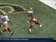 Watch: Brees pick six