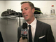 Watch: Matt Ryan postgame interview
