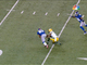 Watch: Webster picks off Rodgers