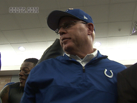 Video - Bruce Arians delivers heartfelt speech