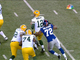 Watch: Umenyiora sack-fumble