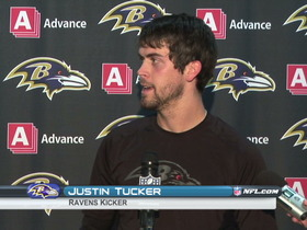 Video - Ravens postgame press conference