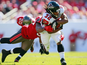Video - GameDay: Atlanta Falcons vs. Tampa Bay Buccaneers highlights