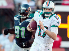 Video - GameDay: Seattle Seahawks vs. Miami Dolphins highlights