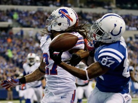 Video - GameDay: Buffalo Bills vs. Indianapolis Colts highlights