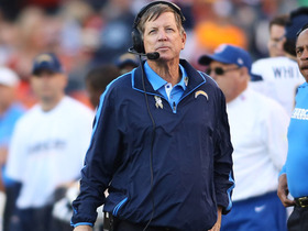 Video - Is the end of Norv Turner near?