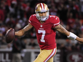 Video - Do 49ers stick with QB Colin Kaepernick?