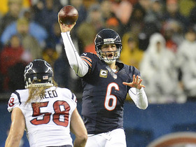 Video - Chicago Bears QB Jay Cutler for MVP?
