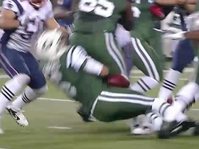 Watch: Thanksgiving Throwback: The 'Butt Fumble'