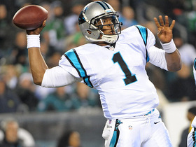Video - Would Carolina Panthers QB Cam Newton be better with a new coach?