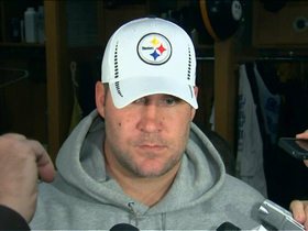 Video - Roethlisberger: There is always a chance