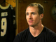 Watch: Saints&#039; Brees looks to lead team, city once again
