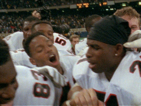 Video - 'NFL Films Presents': The Falcons just want to have fun
