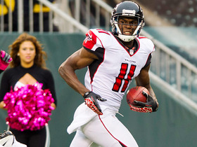 Video - Did Atlanta Falcons win the Julio Jones deal?