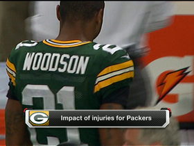 Video - Green Bay Packers going into Sunday with sense of urgency