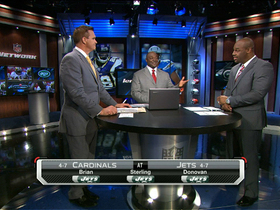 Video - 'Playbook': Arizona Cardinals vs. New York Jets