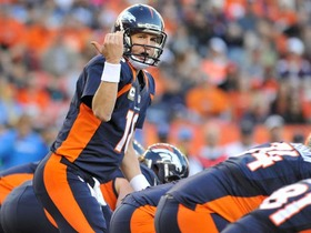 Watch: Tools for Victory: Manning moving safeties